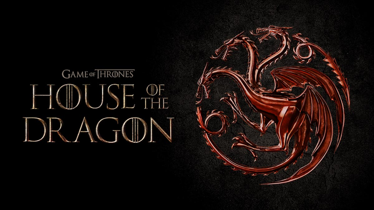 """House of the Dragon: Erste Fotos des """"Game of Thrones""""-Spin-Offs"""