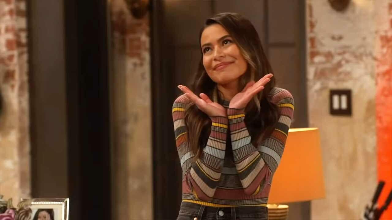 iCarly Revival: Offizieller Trailer & Infos zur Comeback-Staffel