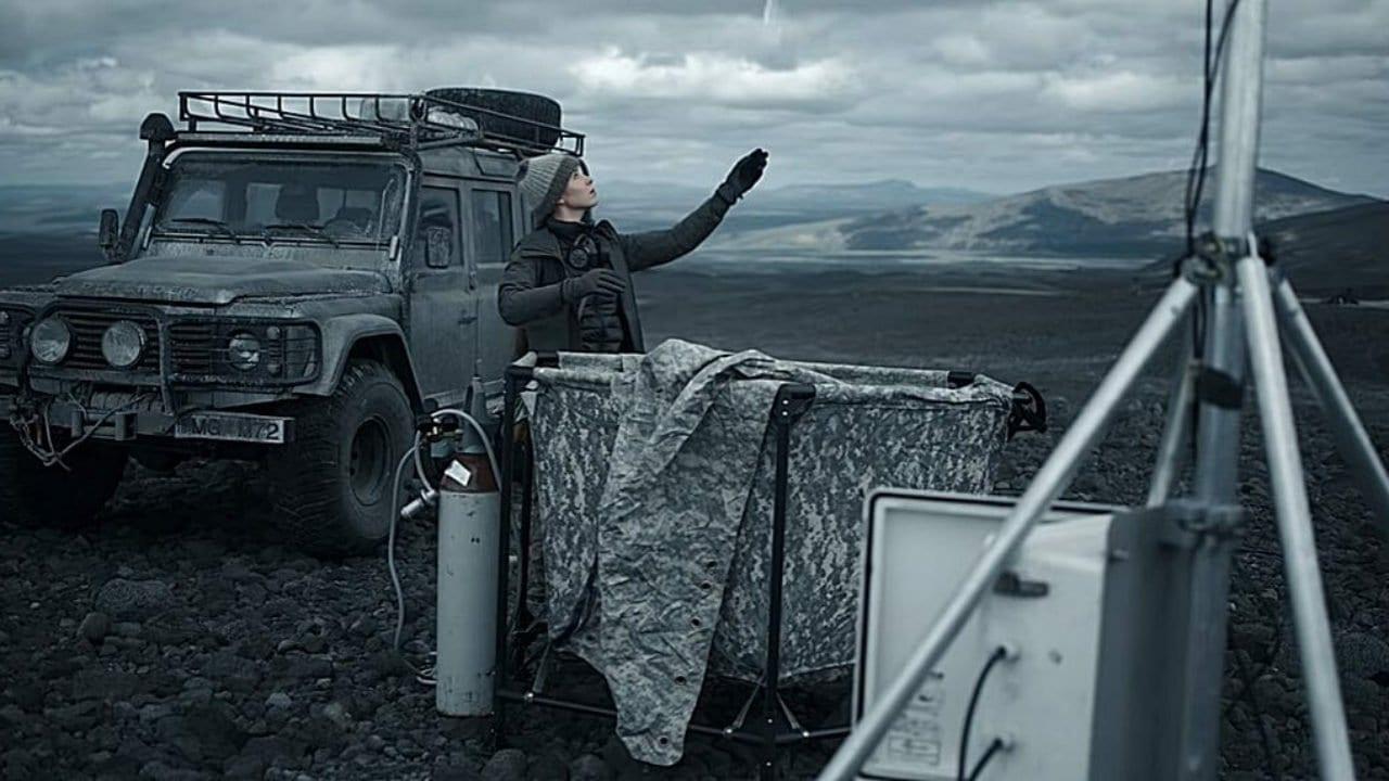 KATLA: Behind the scenes zur isländischen Netflix-Serie