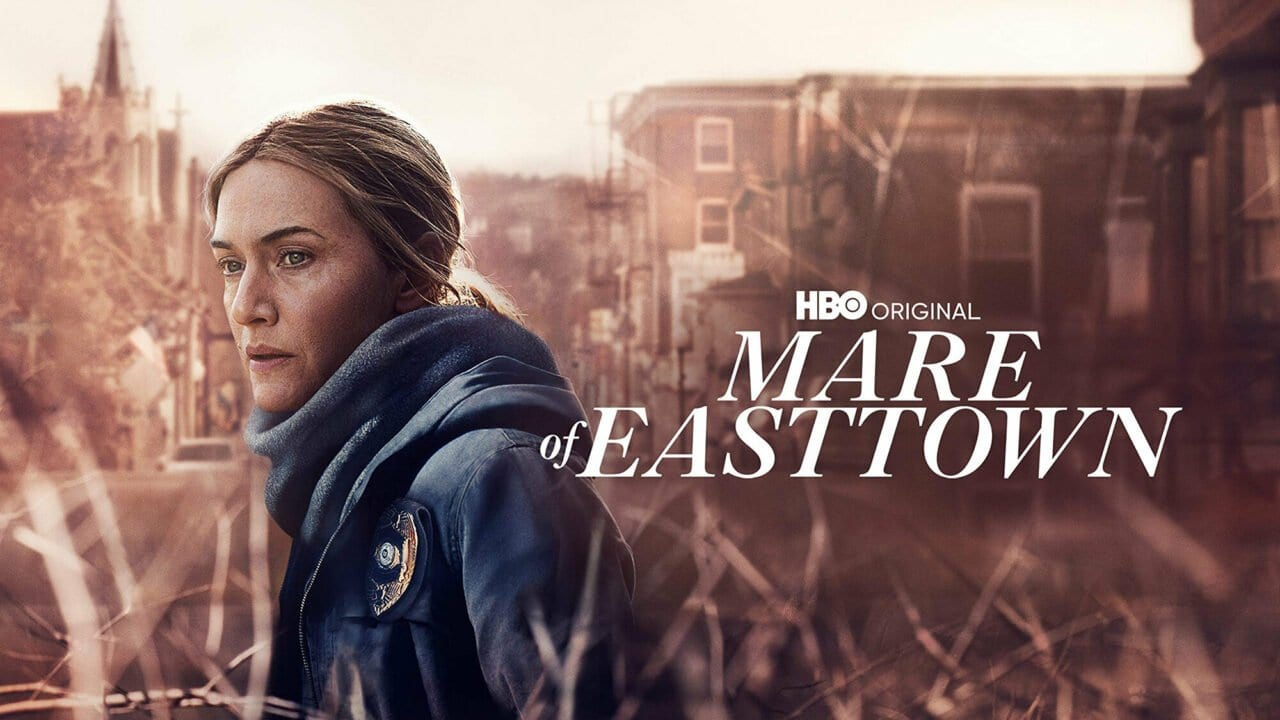 Review: Mare of Easttown (HBO Miniserie)