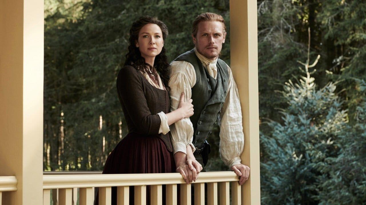 Outlander: 6. Staffel verkürzt, 7. Staffel extralang