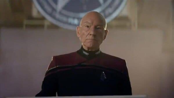 Star Trek: Picard – Teaser-Trailer zu Staffel 2