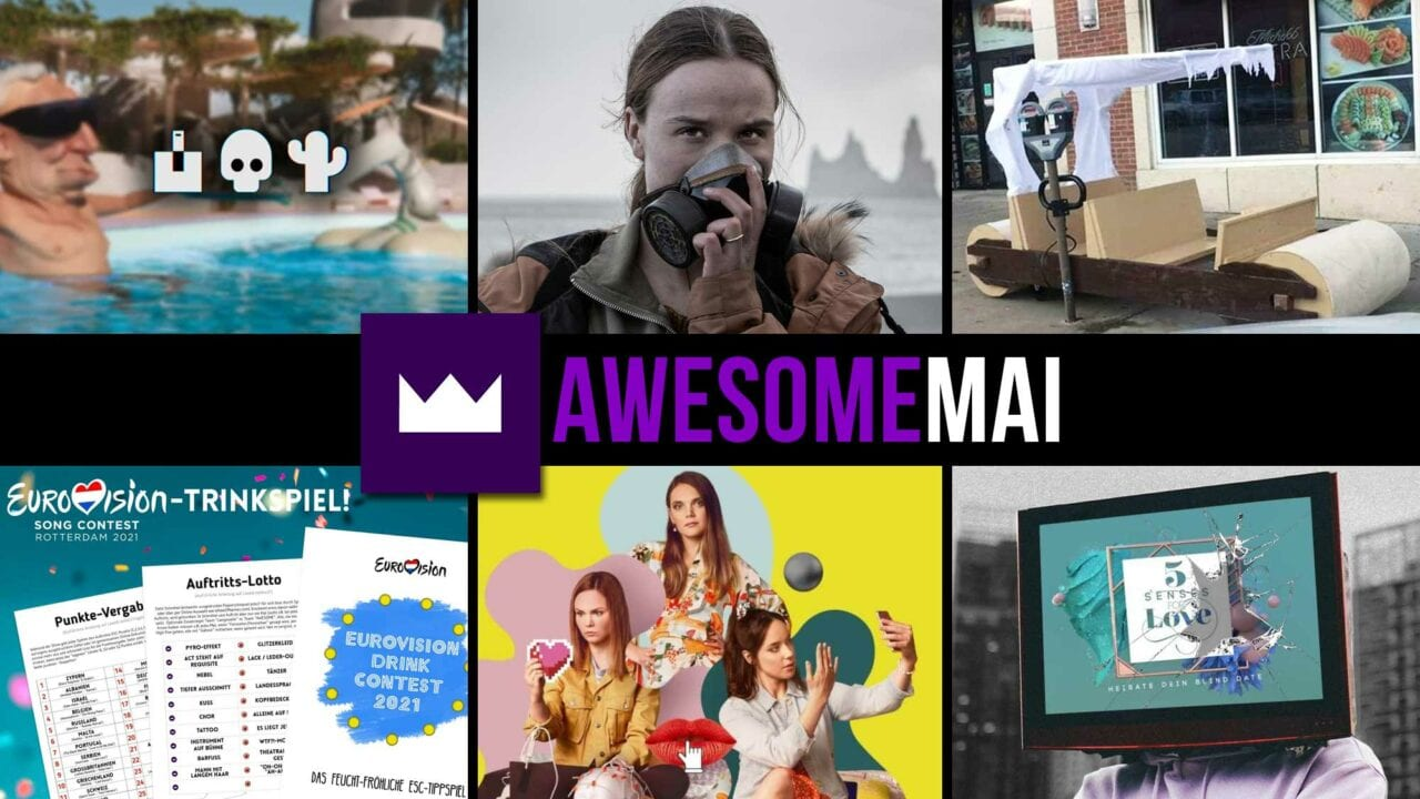 Toplisten: Die beliebtesten TV-Serien des Monats Mai 2021
