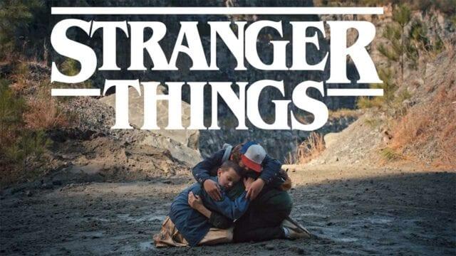 "5 Jahre ""Stranger Things""!"