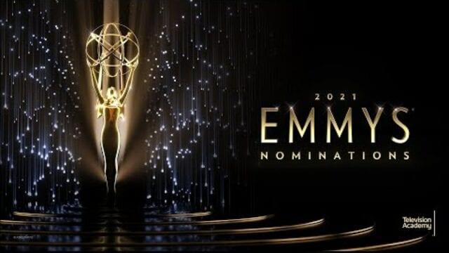 73. Emmy Awards 2021: Das sind die Serien-Nominierungen