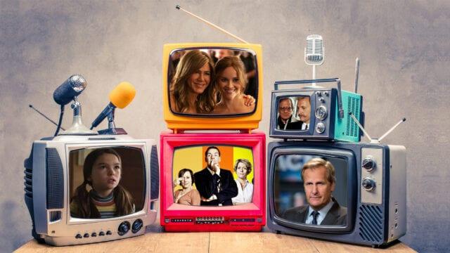 AWESOME 5: Die besten Journalismus-Serien