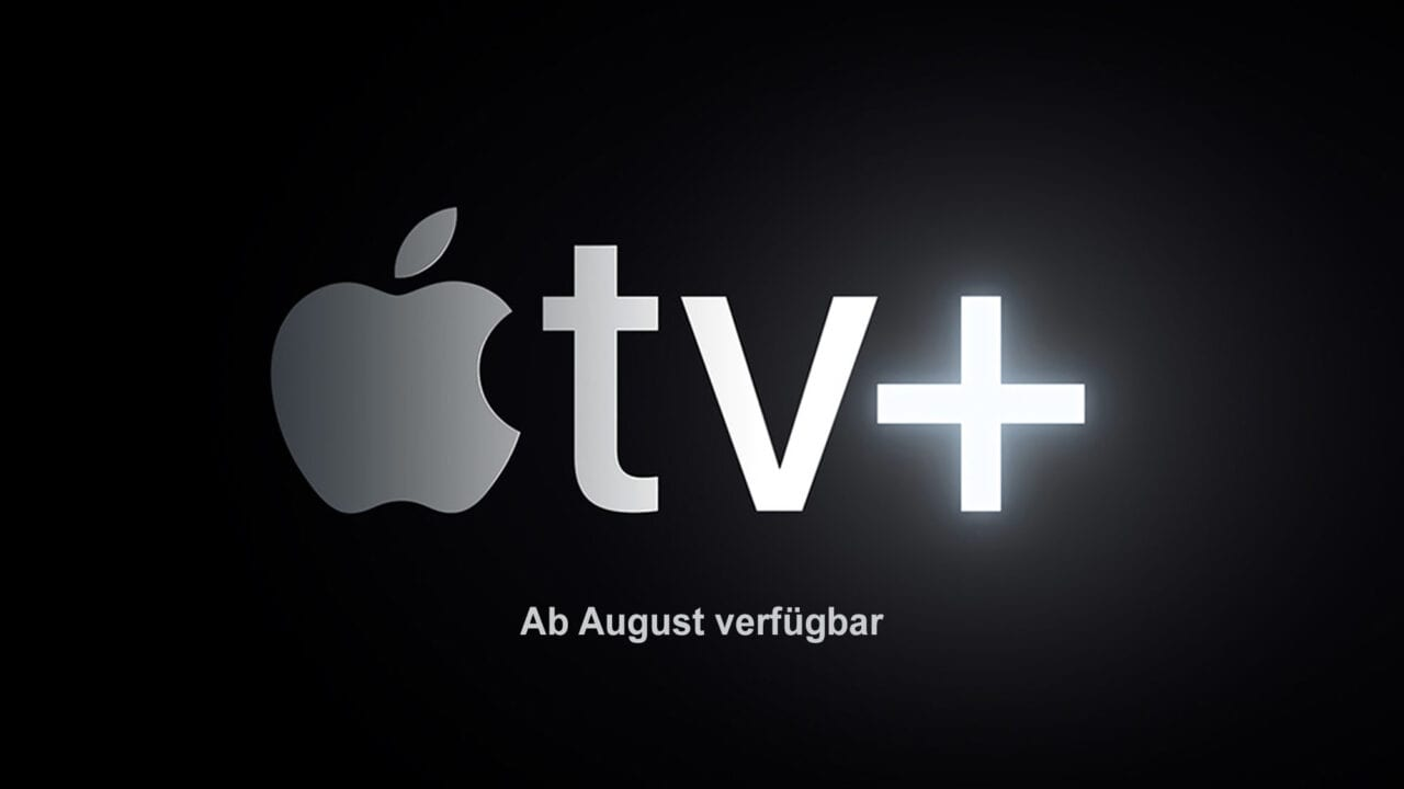 Apple TV+: Die neuen Serien(-Staffeln) im August 2021