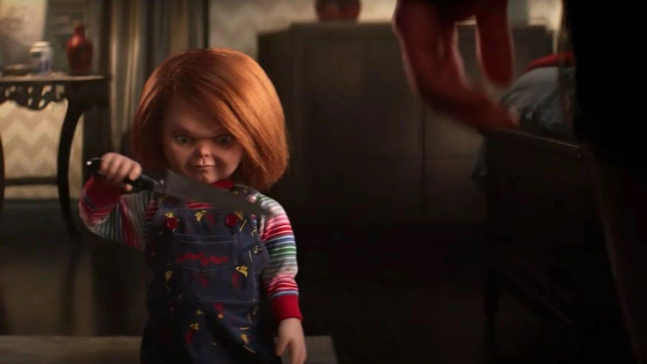 Chucky: Teaser zur neuen Serie mit der kultigen Mörderpuppe