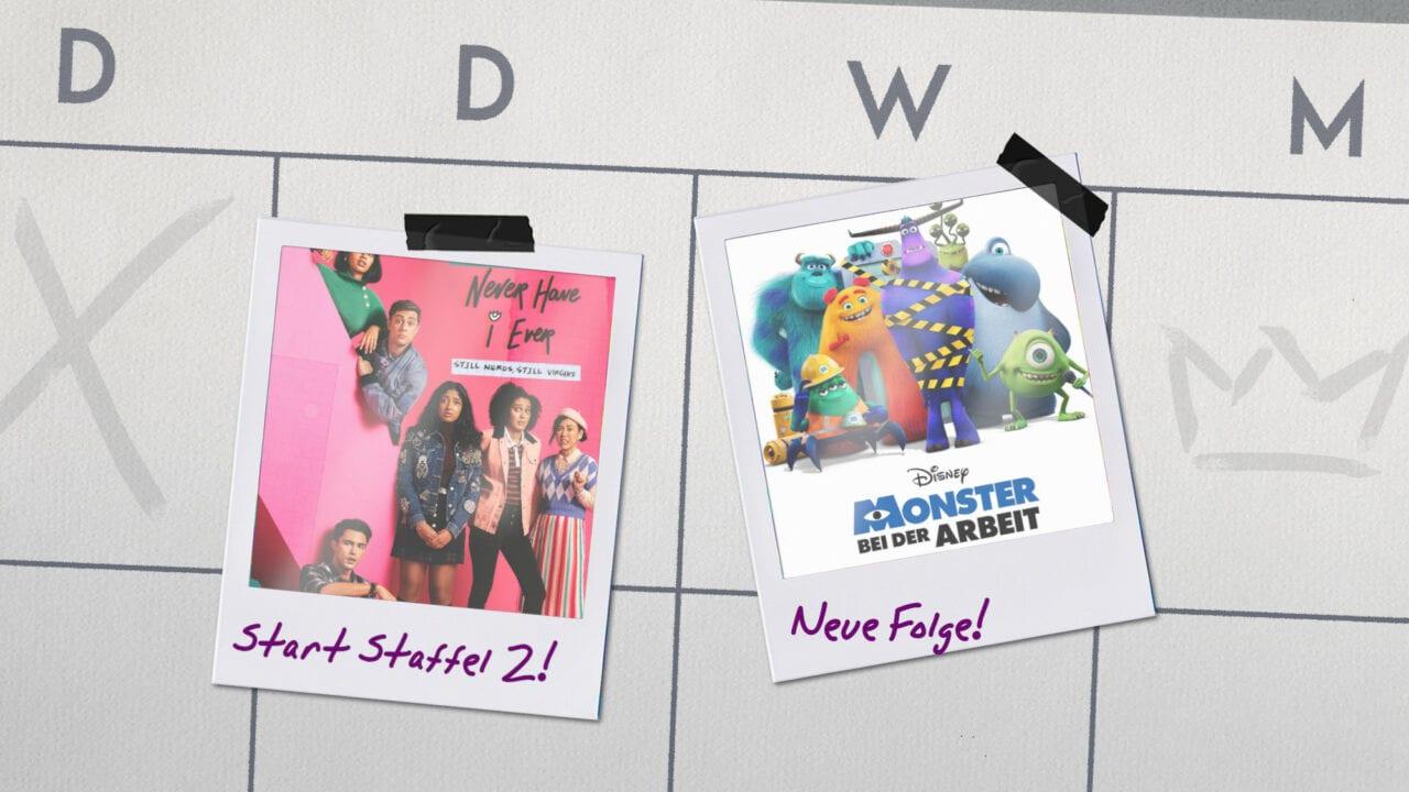 TV-Programm: Die Serien-Highlights der Woche (28/21)