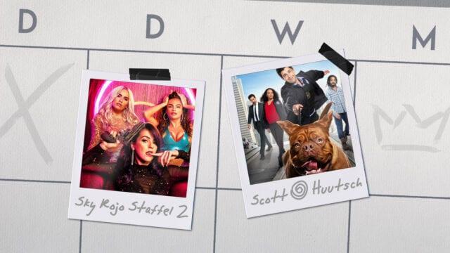 TV-Programm: Die Serien-Highlights der Woche (KW 29/2021)
