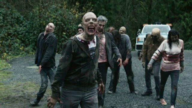 Day of the Dead: Trailer zur neuen Zombie-Serie