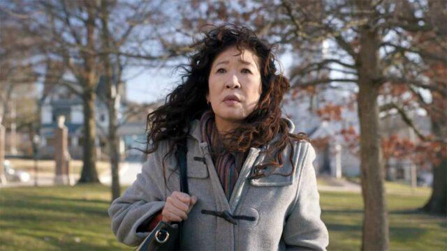 Die Professorin: Offizieller Trailer zur neuen Netflix-Serie mit Sandra Oh
