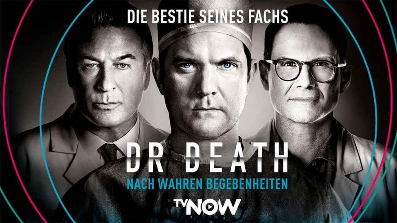 Dr. Death: Deutschland-Start ab 19. August auf TVNOW