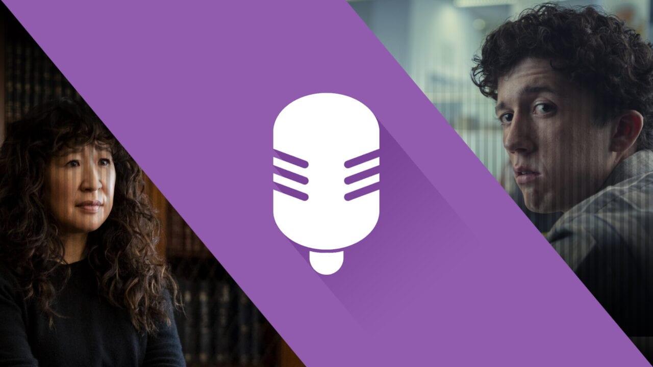Gefaltetes N – Der Netflix-News Podcast: Folge 27