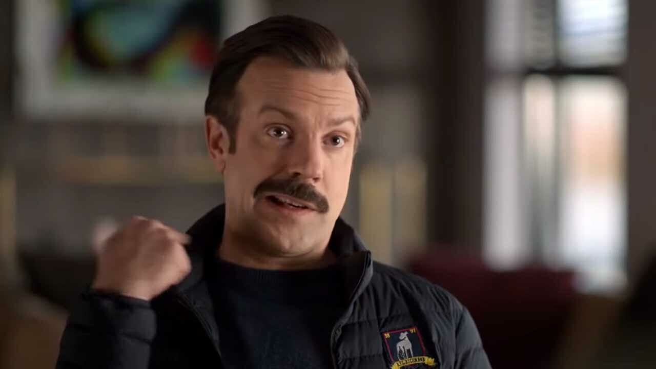 "Honest Trailers: ""Ted Lasso"""