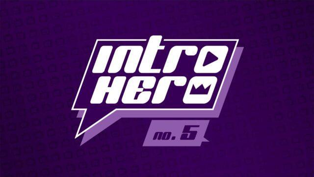 """""""Intro Hero"""" No. 5: Wie viele gelesene Serien-Vorspänne kannst du erraten?"""