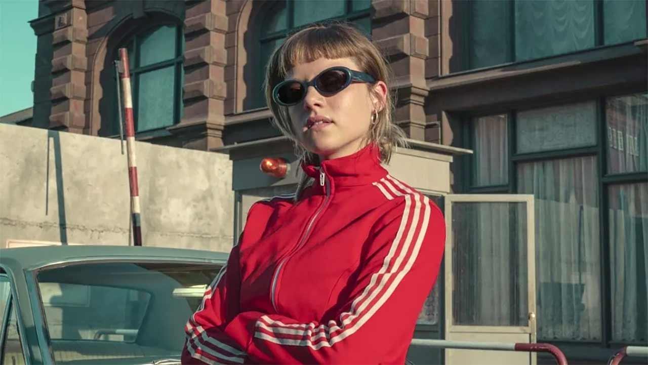 KLEO: Informationen zur neuen deutschen Netflix-Serie mit Jella Haase