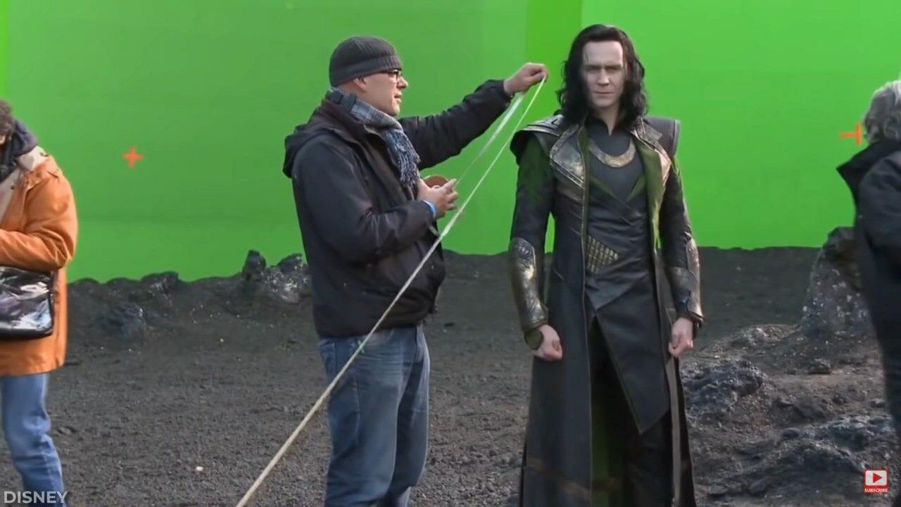 Hinter den Kulissen von Lokis denkwürdigsten Auftritten