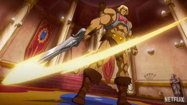 """""""Masters of the Universe: Revelation"""": Neuer Trailer zum Zeichentrick-Revival"""