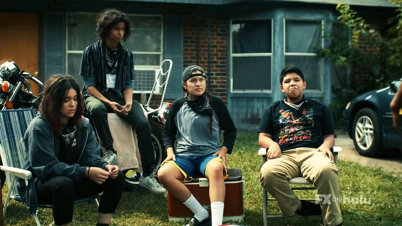 Reservation Dogs: Trailer zur neuen Comedy-Serie von Taika Waititi