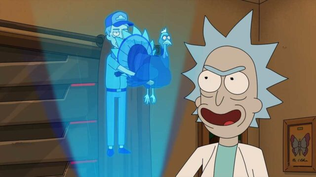 Review: Rick and Morty S05E06 – Rick & Morty's Thanksploitation Spectacular