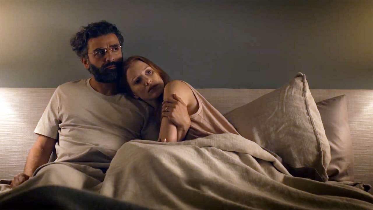 Scenes from a Marriage: Erster Teaser-Trailer zur neuen HBO-Miniserie