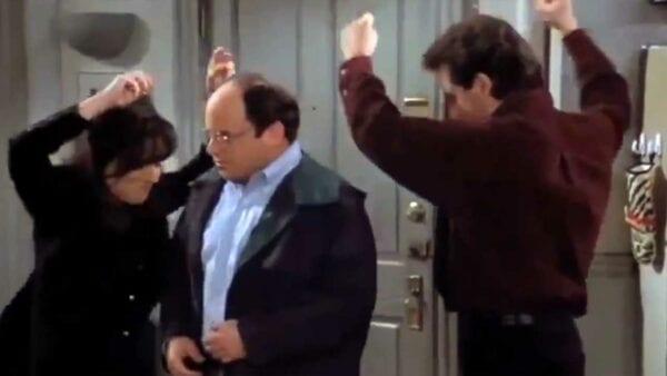 Geniales Seinfeld-Musik-Mashup