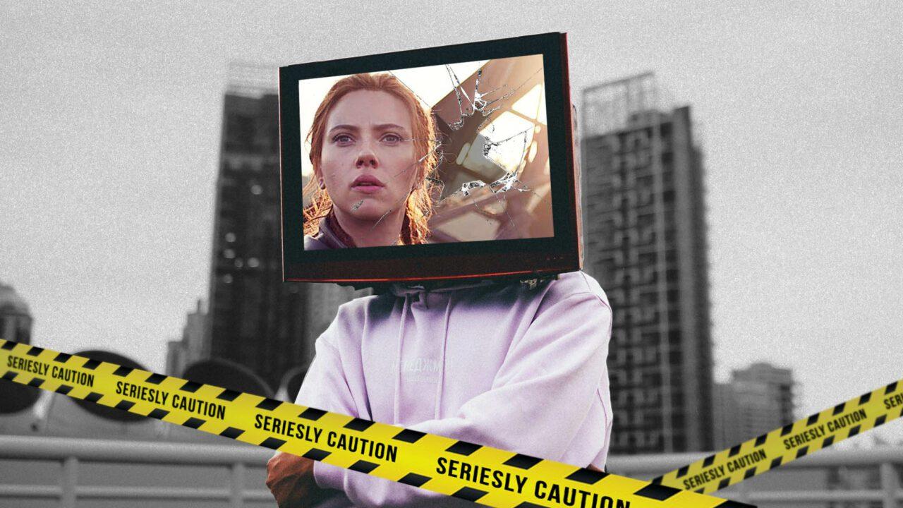 Mein TV-Aufreger der Woche: Scarlett Johansson verklagt Disney wegen Streaming