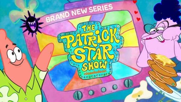"The Patrick Star Show: Sneak Peek & Trailer zum Start der ""Spongebob""-Spin-Off-Serie"
