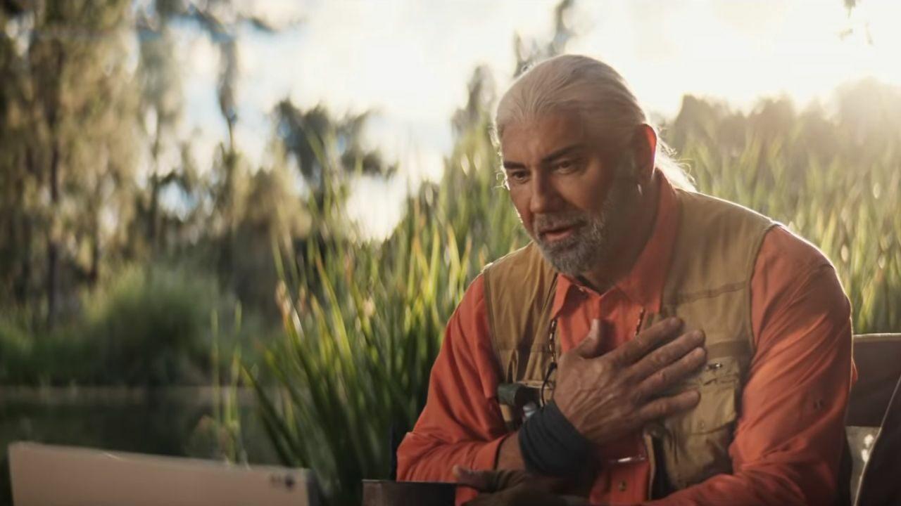 The Streamer: Witziger Spot von Disney für ein Streaming-Bundle