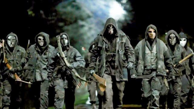 """The Walking Dead: """"Trilogy""""-Trailer zur 11. Staffel"""