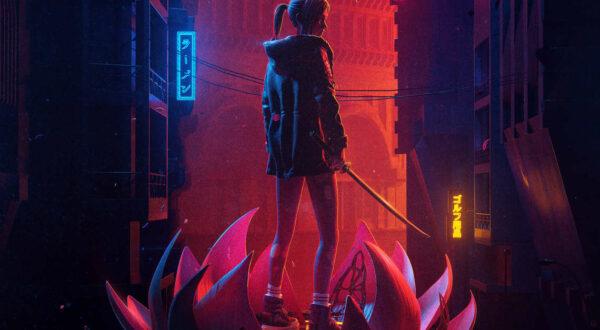 Blade Runner: Black Lotus – Trailer und Infos zur Serie