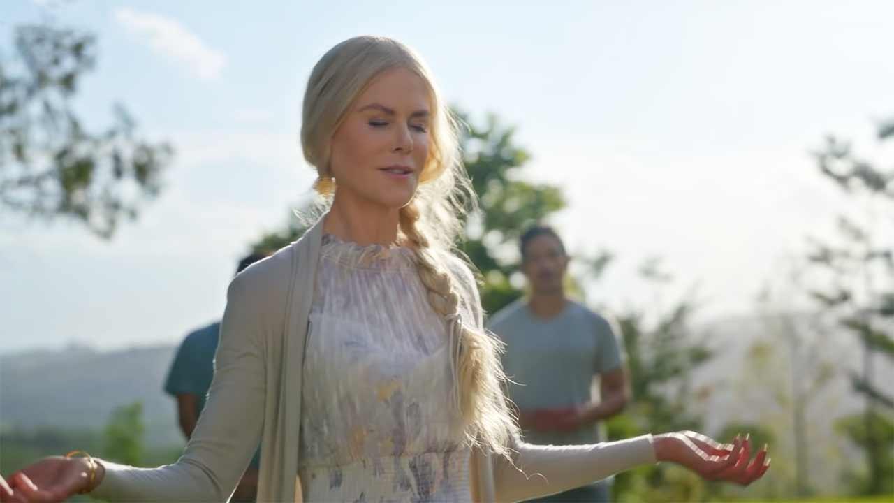 Nine Perfect Strangers Deutschland Start der neuen Miniserie bei ...