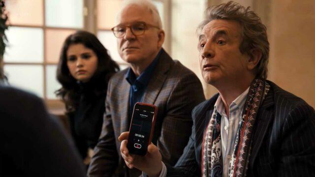 Only Murders in the Building: Offizieller Trailer zur neuen Hulu-Serie