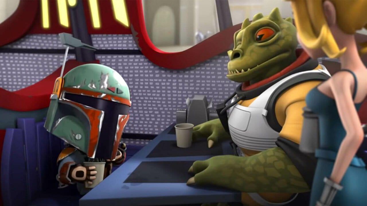 Star Wars: Detours – Gibt es noch eine Chance für die Comedy-Serie?