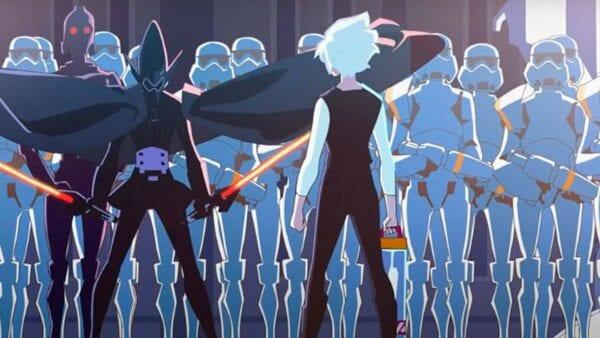 Star Wars: Visions – Erste Bilder und Teaser zur Anime Serie