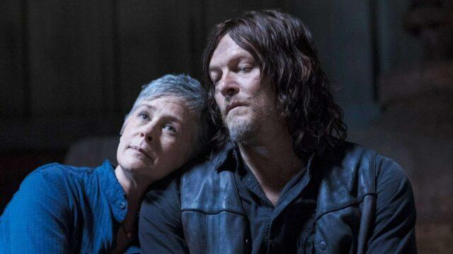 The Walking Dead Staffel 11 ab 23. August 2021 nur bei Disney+ statt FOX