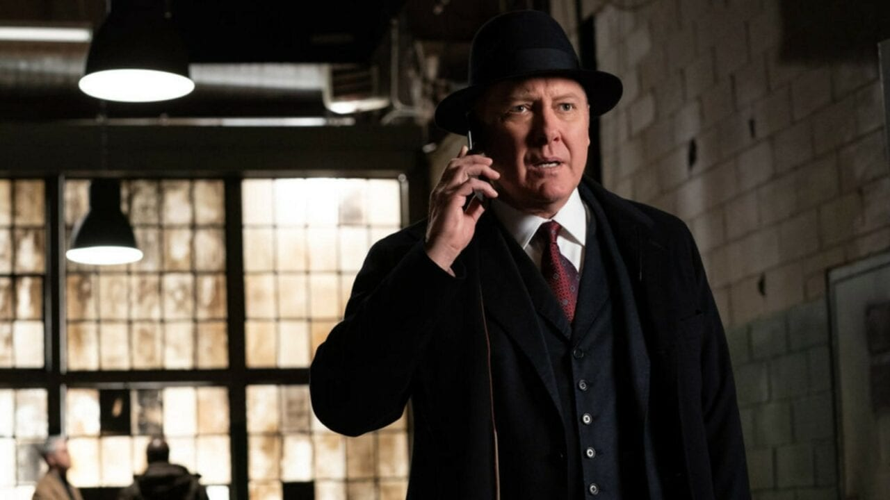 Review: The Blacklist S08E01 – Roanoke (Staffelstart)