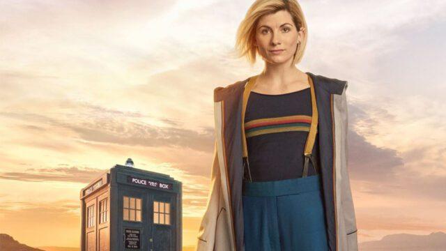 Doctor Who: Jodie Whittaker hört nach Staffel 13 auf