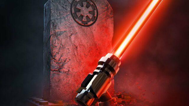 LEGO Star Wars: Gruselgeschichten als Halloween-Special auf Disney+