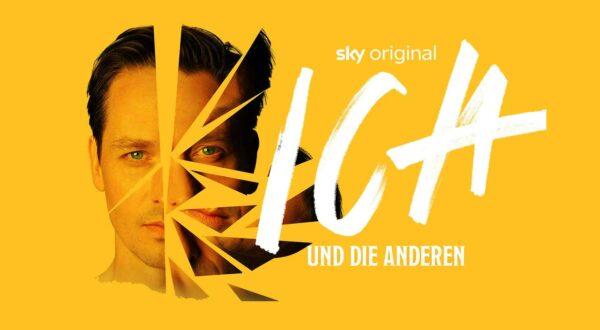 Review: Ich und die Anderen (Sky-Miniserie)