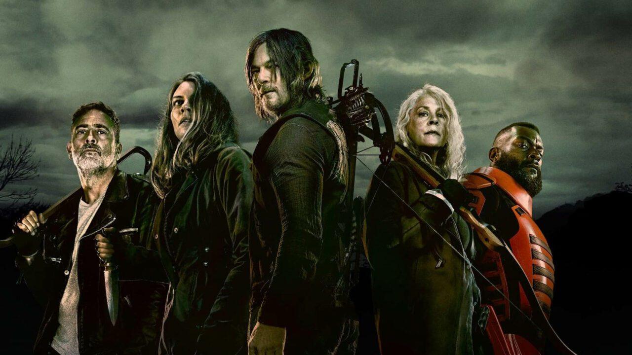 The Walking Dead: Finale Staffel noch vor Disney bei ProSieben Fun